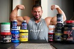 Supplements for Muscle Gain